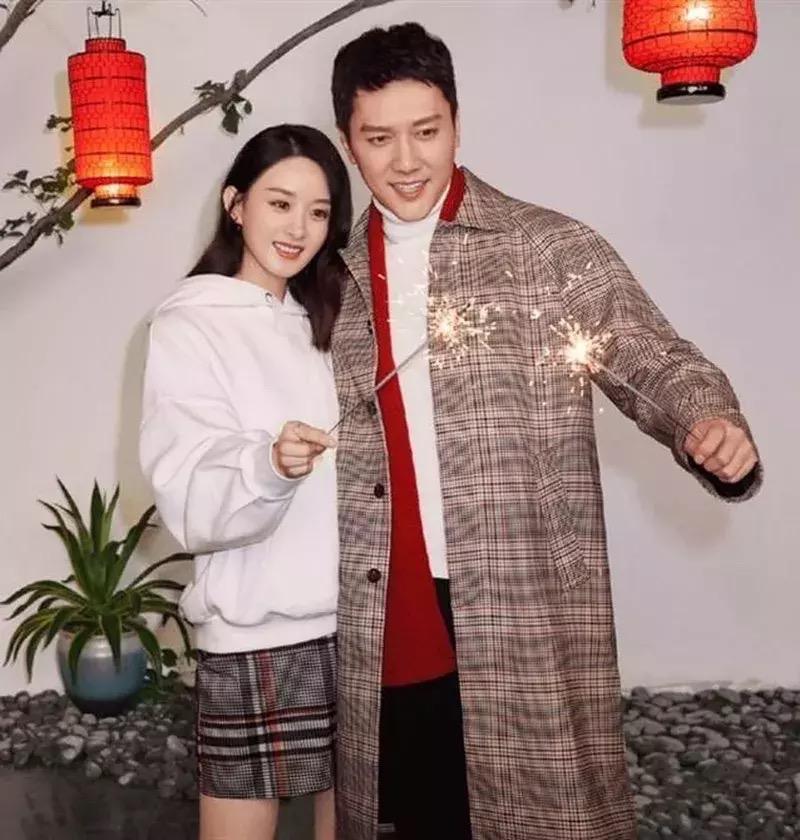 冯绍峰和赵丽颖为什么忽然离婚了?真的是因为聚少离多吗?