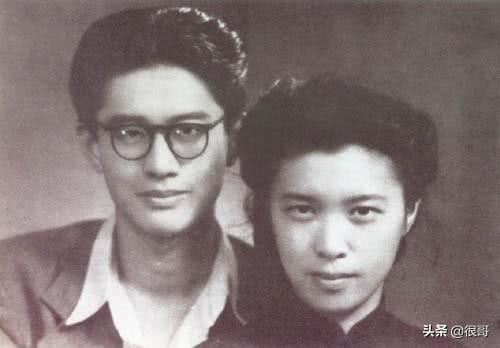 于洋王雅捷《外交风云》中扮演乔冠华夫妇,生活中他们也是两口子