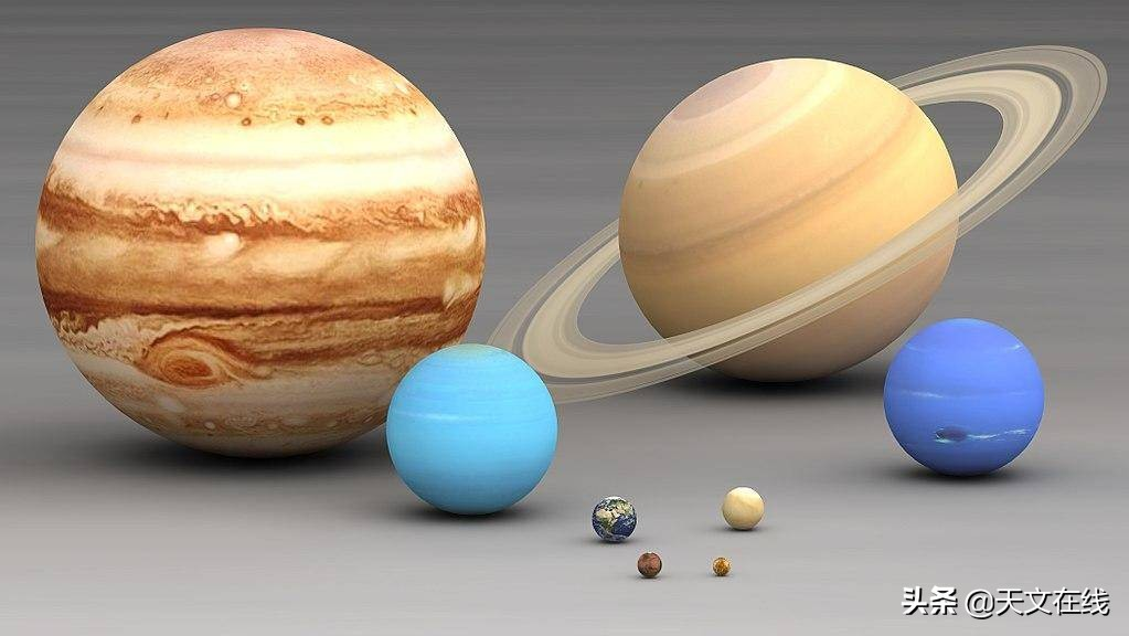 美国国家航空航天局下一个大型项目将是探测海王星和天王星