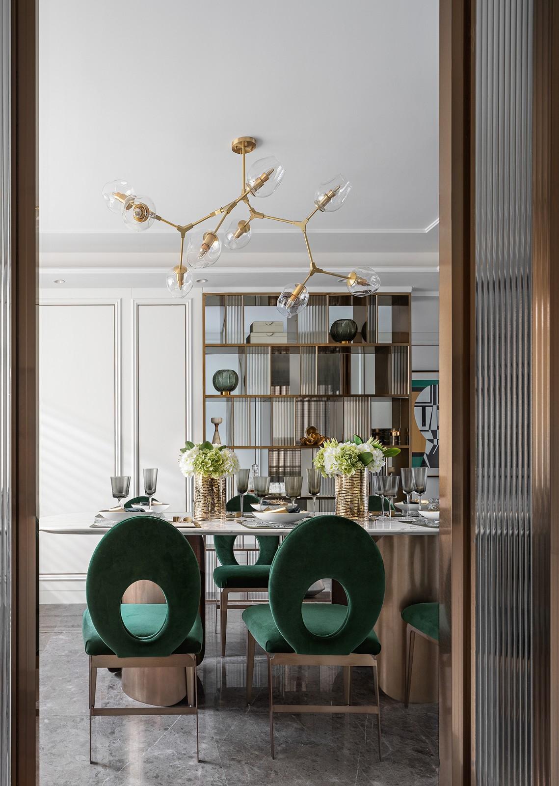 优雅的人很多,优雅的房屋你见过多少呢,贵阳舒宅装修比诗浪漫