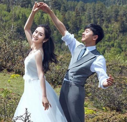 谢娜与张杰被爆在民政局离婚,早前谢娜惊人之举就已辟谣