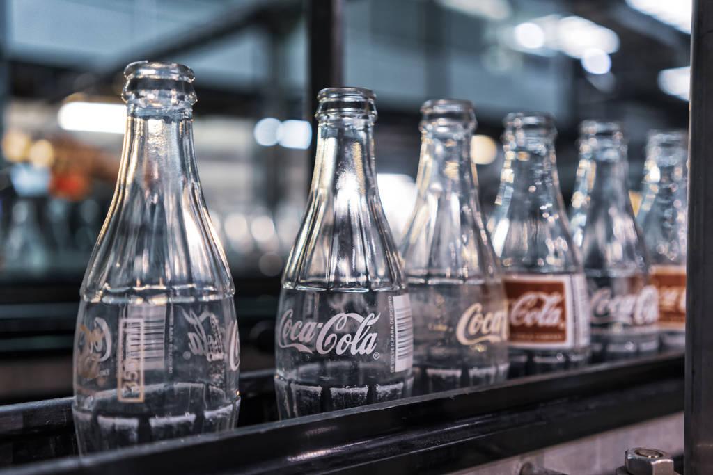 可口可乐公司Q4每股收益超预期,营收符合预期