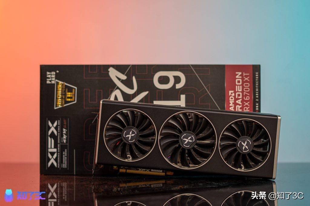 AMD RX6700XT首测:抱歉,这波还是你们买不到的空气