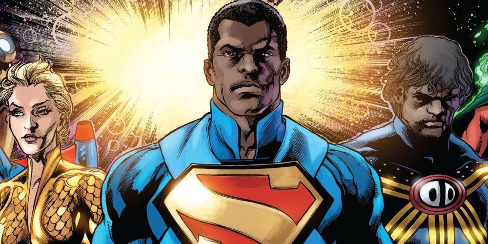 RSWeekly|新版超人和继承之战,柯南告别脱口秀,百老汇重开…