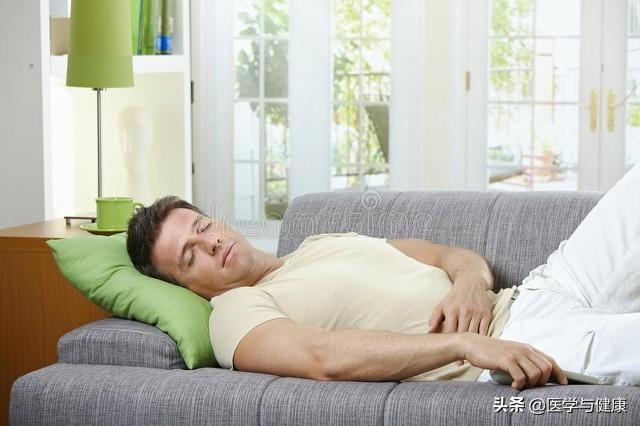 每天都午睡和不睡午覺的人比,身體會有什麼不同?哪個更健康?