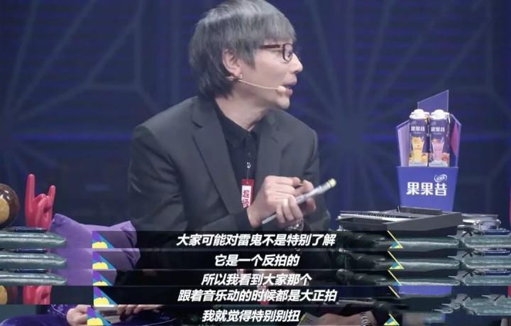 金牌制作人、内地流行乐教父张亚东,为何说从来都没做过自己?