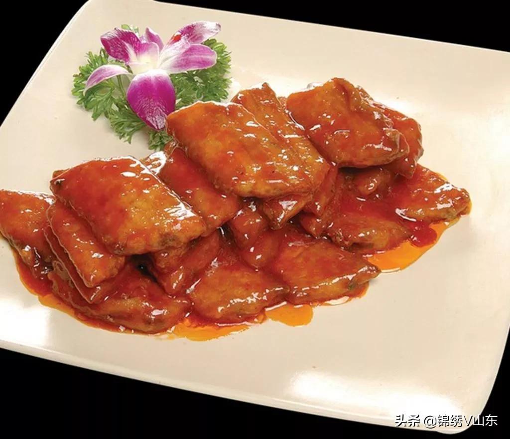 周末家庭聚餐给家人做25道美味的下饭菜,好吃不油腻,简单又快手 美食做法 第7张