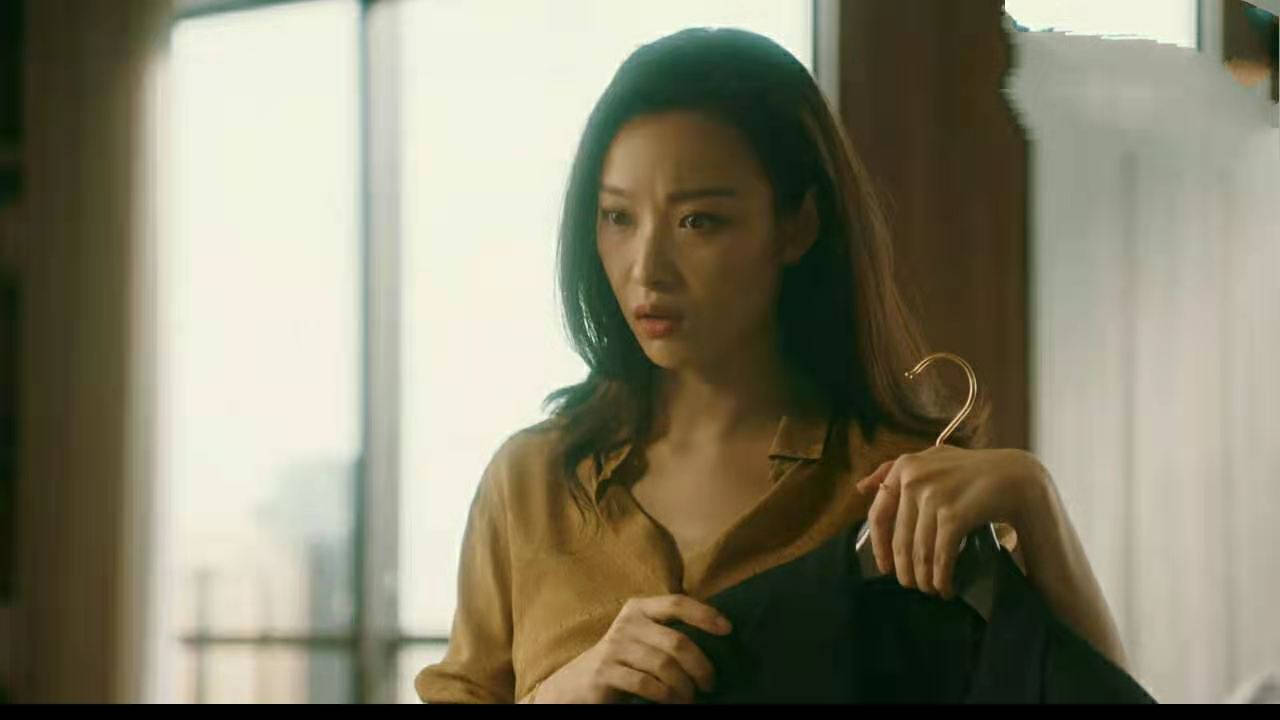 《流金岁月》大结局流出:朱锁锁离异产女,南孙王永正重新牵手