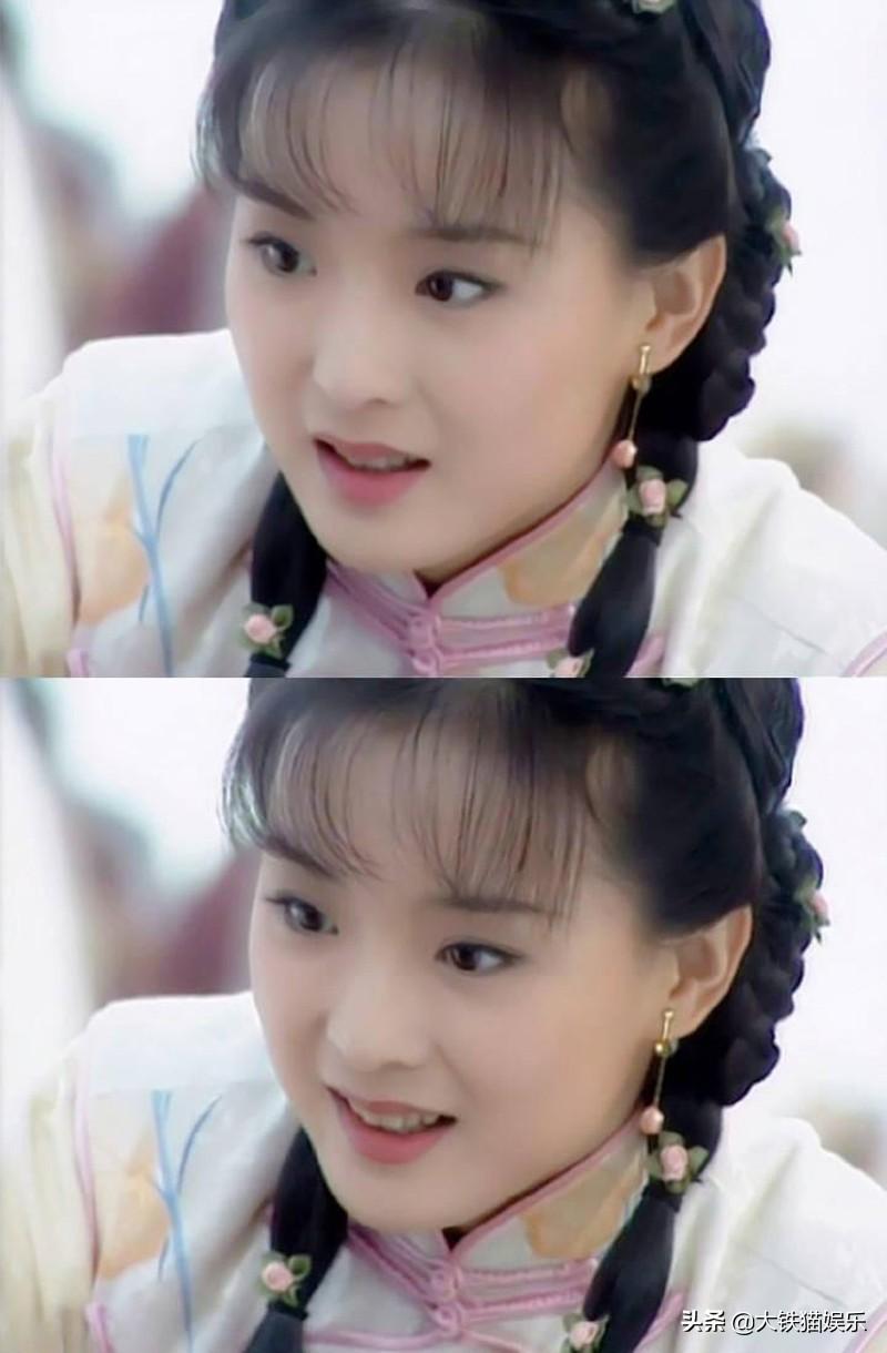 """王艳当年有多火?你帮着叫屈的这3个""""女二号"""",她其实都是一番"""