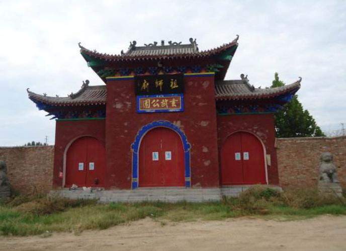 河南省一个县,人口超60万,由两个县合并而来