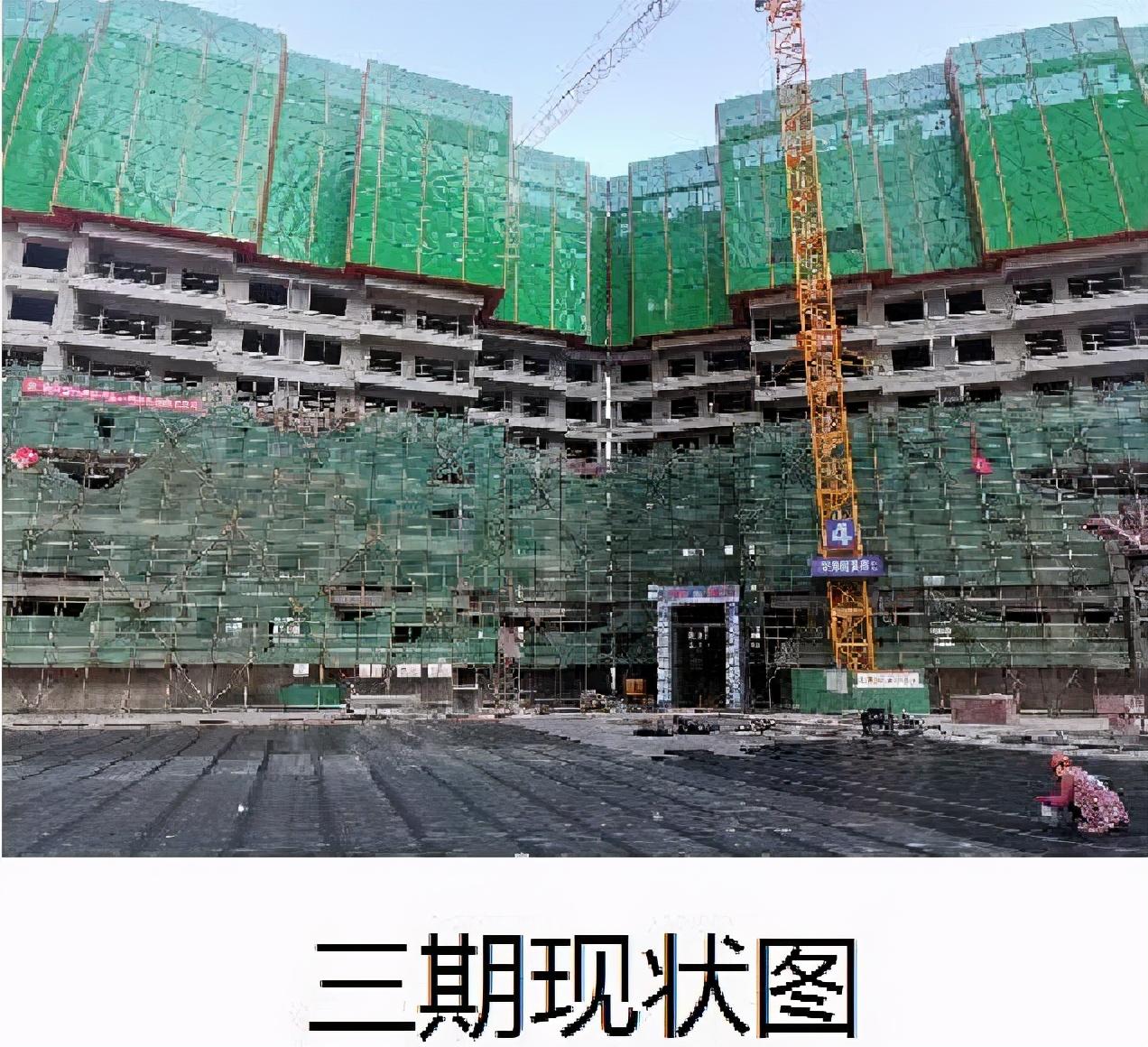呈贡光明璟宸首发地块交付时间逼近,住宅及幼儿园迎来新动态