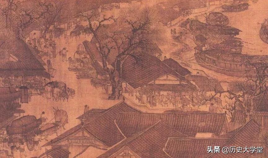 """河南省会为什么设在""""郑州"""",而不是开封和洛阳"""