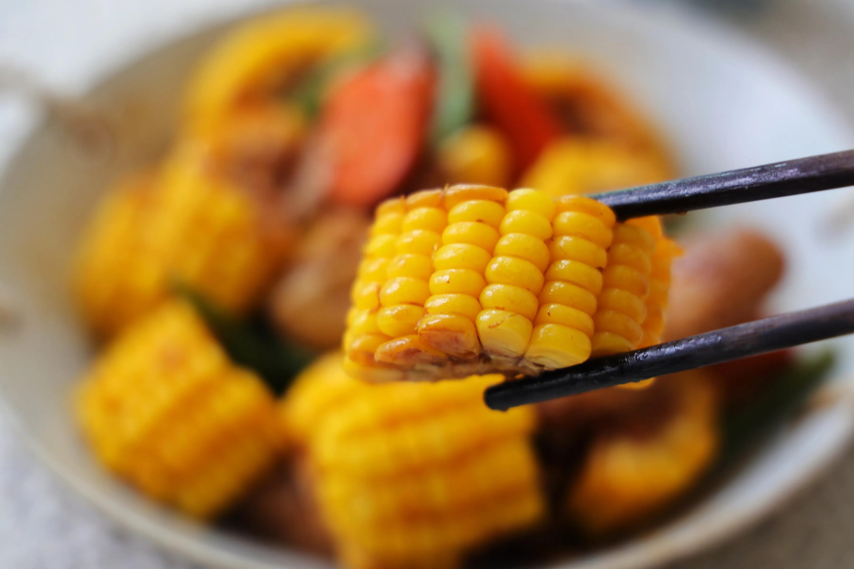 夏天到了,孩子沒胃口,燉上這樣一鍋菜,開胃又下飯,太好吃了