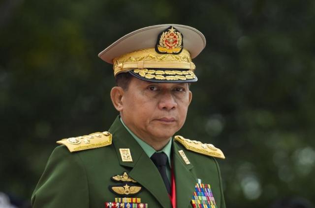 缅甸局势该走向何方?王毅郑重表态后,缅甸军方作出关键决定