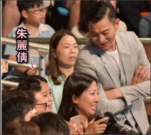 劉德華自曝停工期間陪女兒劉向蕙上網課,教她做作業被氣得直罵人