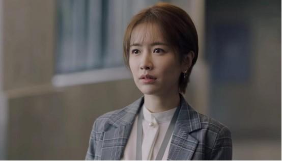 《紧急公关》圆满收官 李春嫒演技灵动实力圈粉