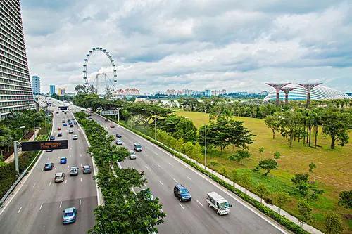 关于新加坡的几十个冷知识,您知道几个?男人最想知道的地方