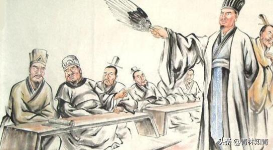 他是《三国演义》中最大的赢家,却被认定为隐忍了一生的阴谋家