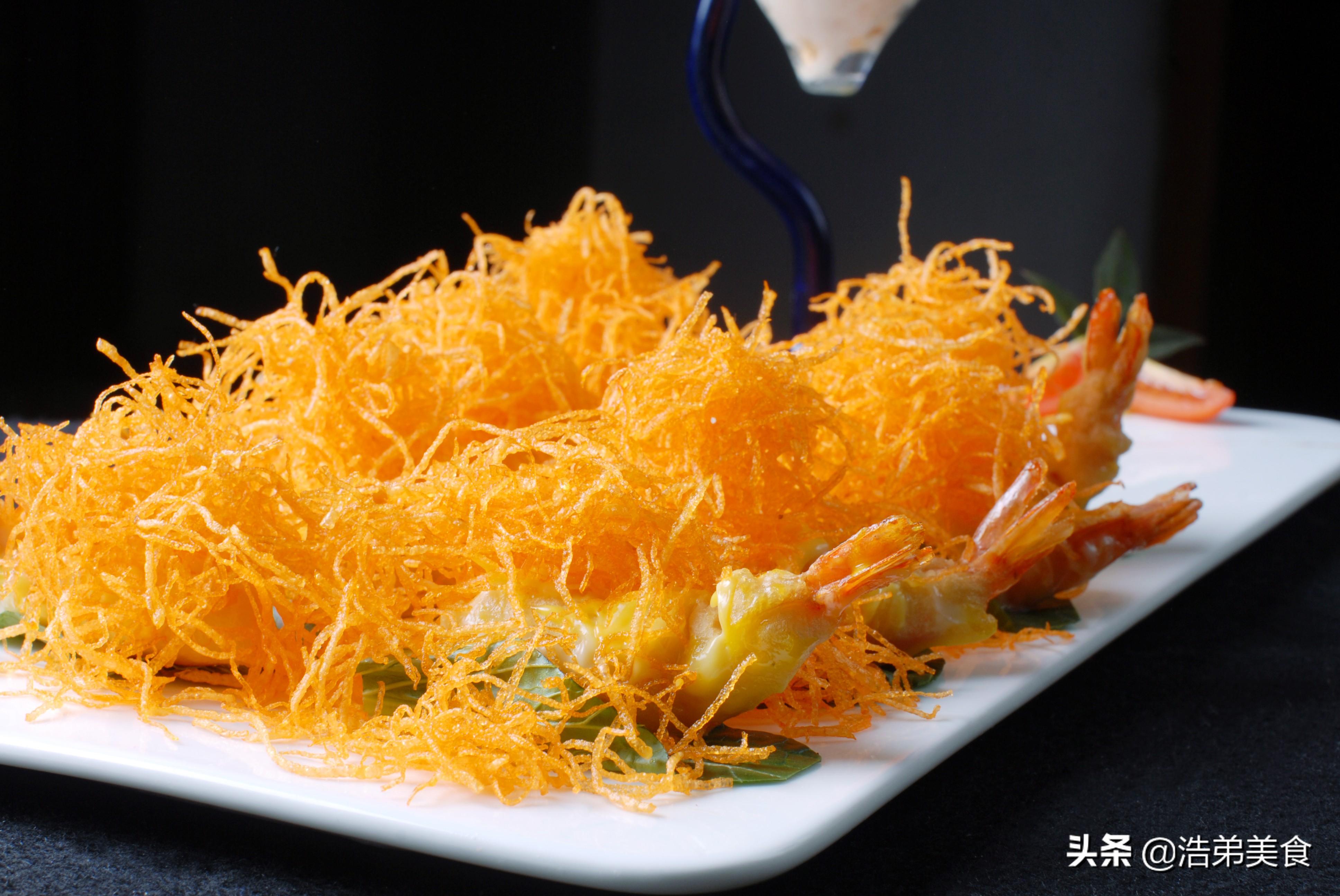 """厨师长分享:""""粤菜100道"""",其中还有10大广东名菜 粤菜菜谱 第11张"""