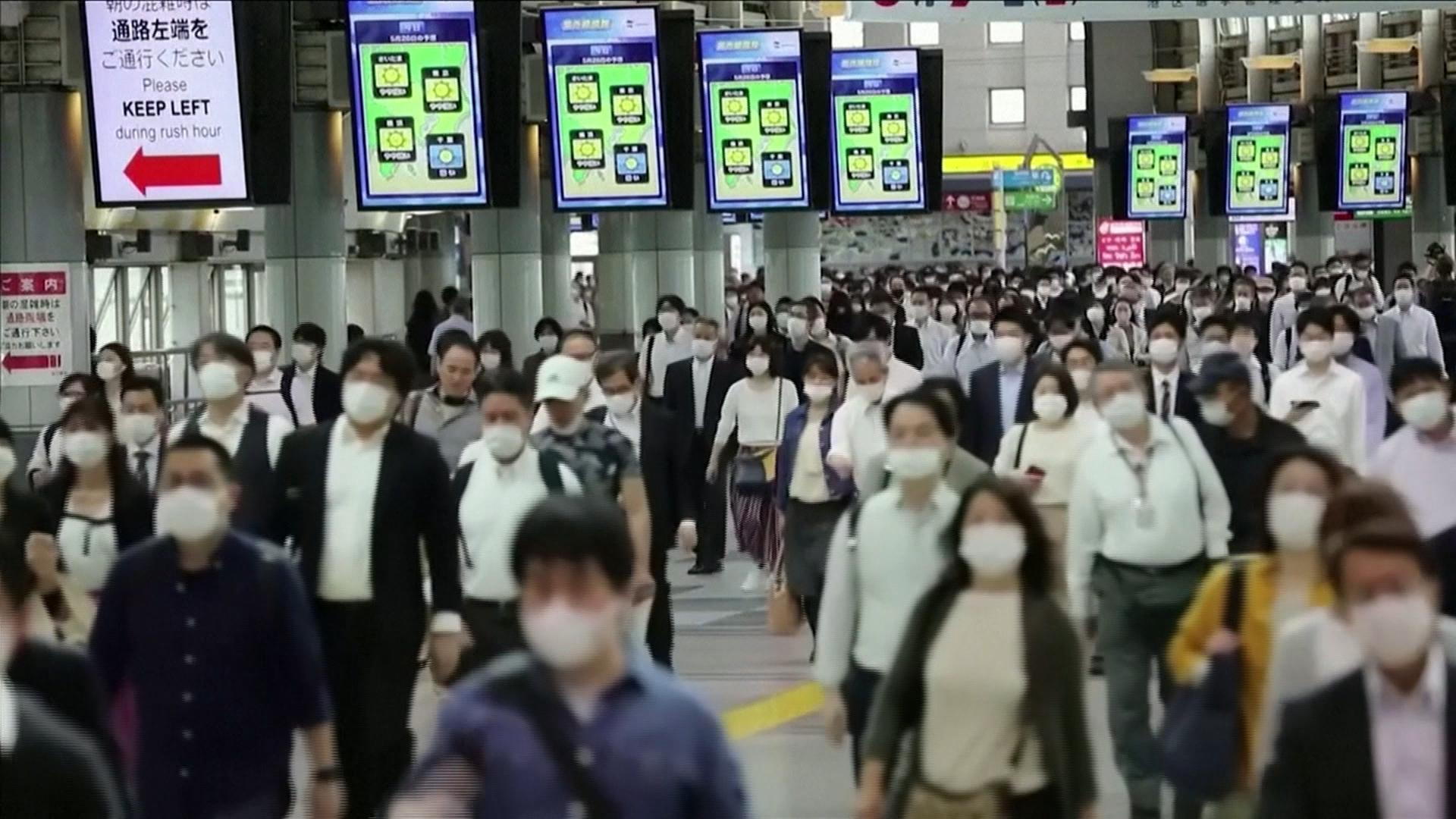 安倍因病请辞 日本内政外交面临变局?