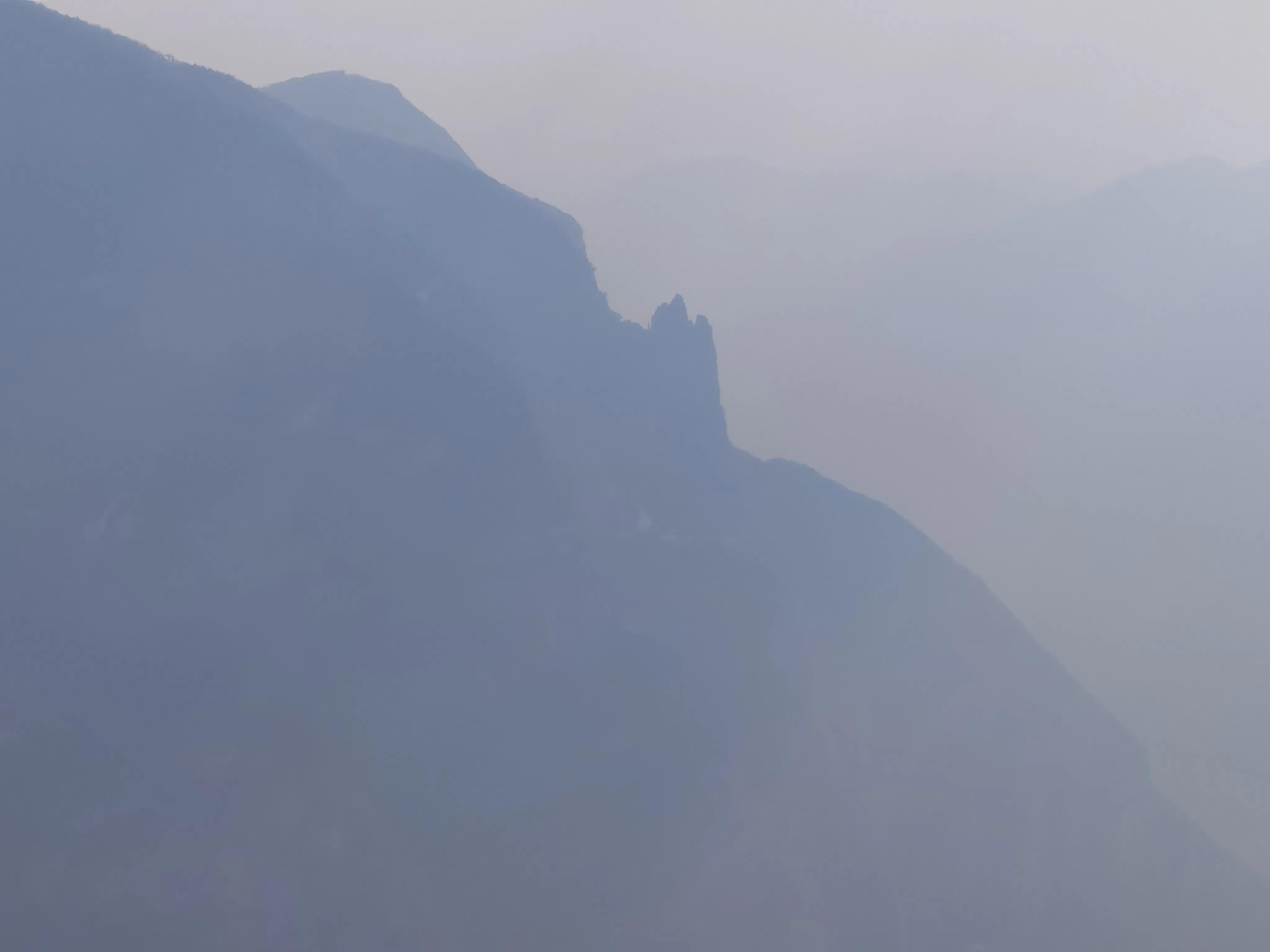 《围着三峡绕个圈》之巫山至巴东(六)