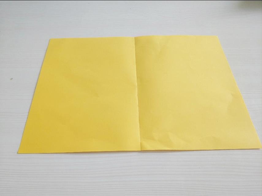 手工折纸船步骤图,超级简单