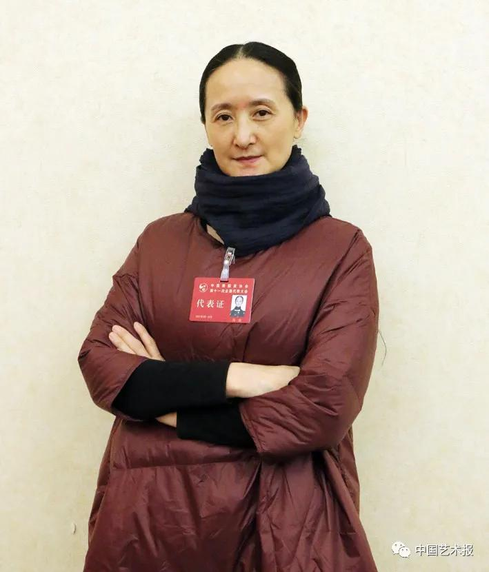 刚刚,冯双白当选中国舞蹈家协会主席|主席团名单、影集
