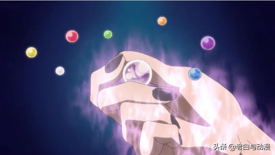 七彩珍珠來源揭曉,與四魂之玉有關,麒麟丸曾關心犬大將
