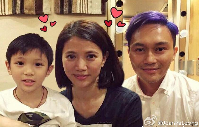 袁詠儀發文慶結婚20週年,合照從青澀夫妻到50歲,感謝張智霖