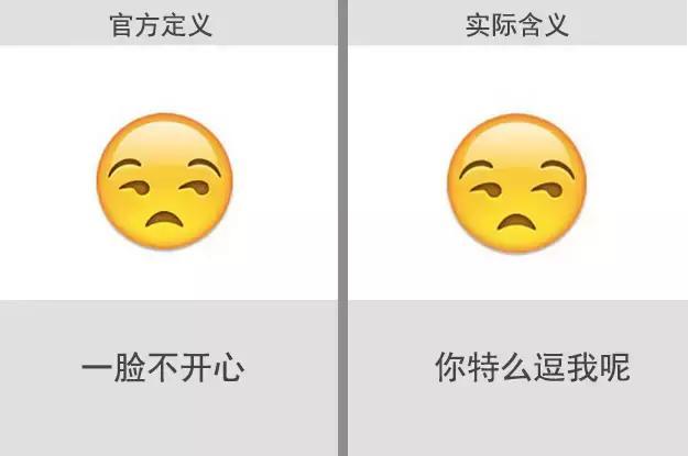 微信表情含义图解大全(2021微信表情包大全下载)