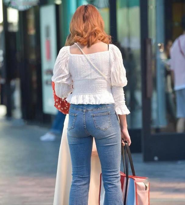 """腿粗""""别总选阔腿裤, 正确穿搭应该如此, 中年女士也爱不释手"""