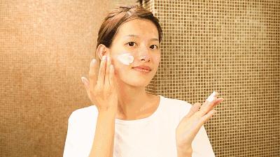 嘉玲护肤老师:了解自己肤质