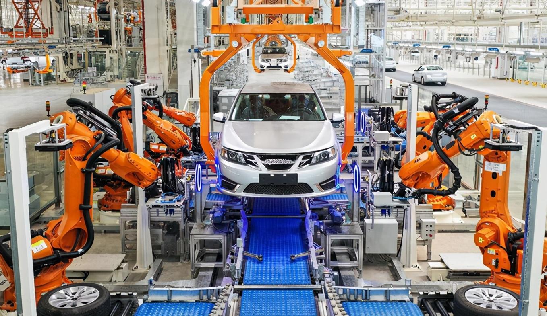 恒大造车实锤,首款纯电跑车亮相,预计年产量超百万台-第2张图片-IT新视野
