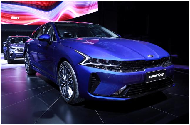 核心战略发布 起亚第四代嘉华(Carnival)中国首秀东风悦达起亚闪耀2020北京国际车展