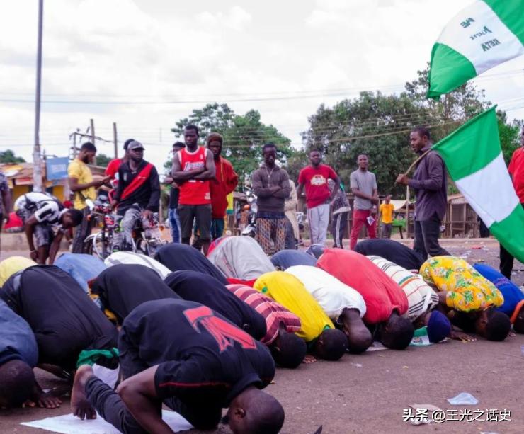 非洲第一大国的背后,2亿人口的尼日利亚真的很强吗?