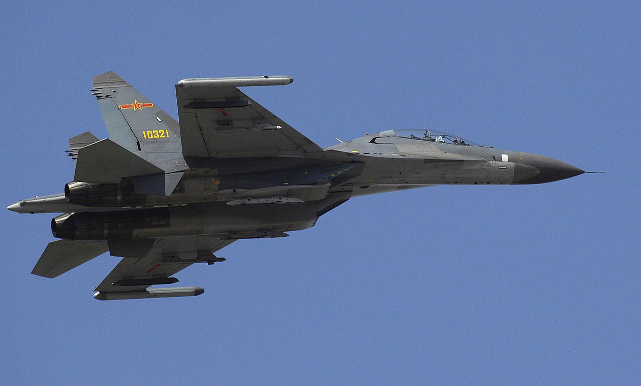 中国采购战机遭狮子大开口 俄趁机拿下大单:让中国前进30年