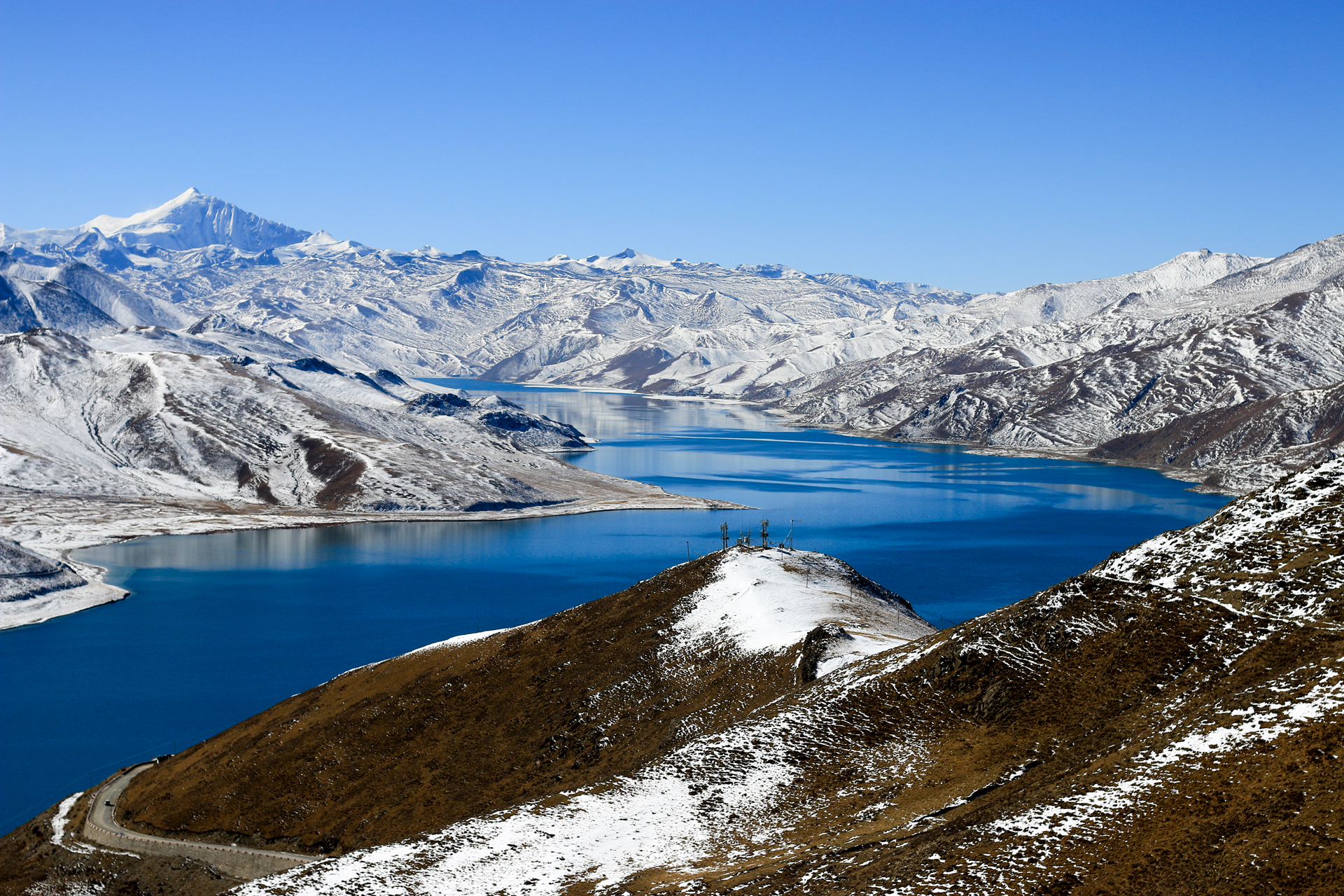 一辈子总要去一次西藏,这4个绝美景点,千万不要错过