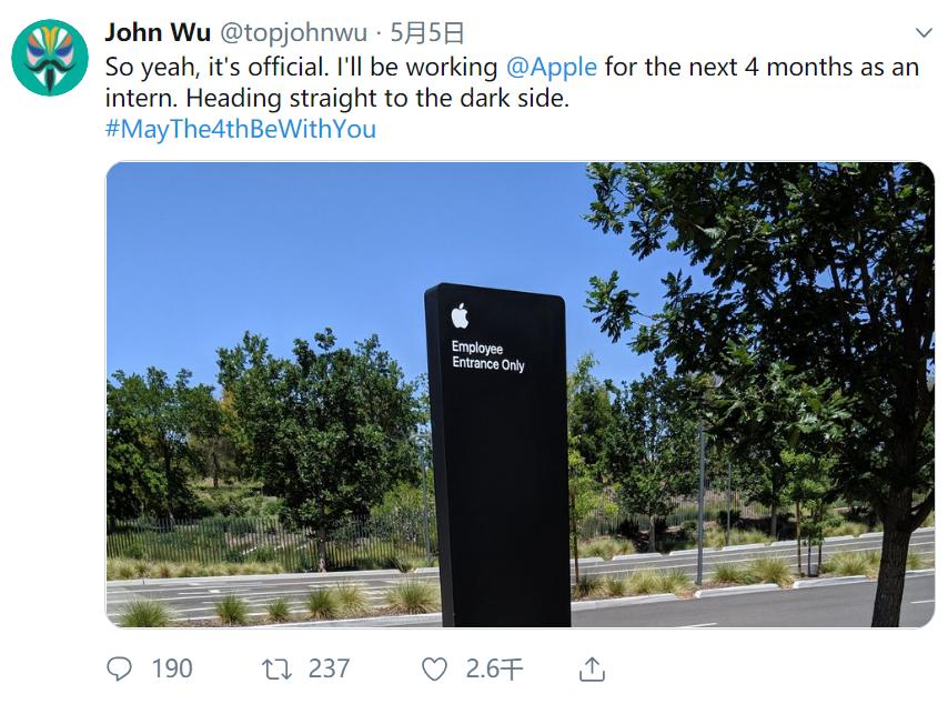 这个男人以一己之力更改安卓系统,如今又要搅拌iPhone了?