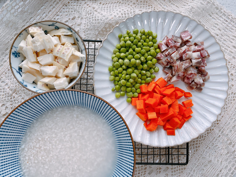 清明節限定美食,用2種春季特有食材燜一鍋飯,這才是春天的味道