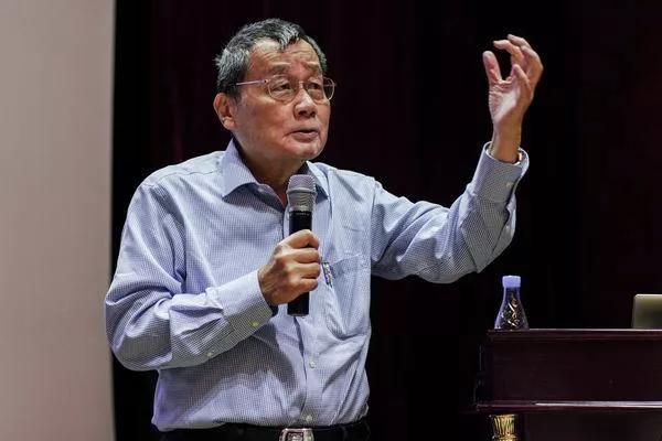 陈方正:来年三十如电抹展望中国科学人文的复兴