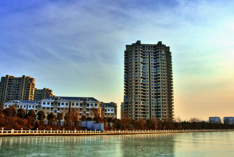 江苏省一个县,人口超120万,因为一条河而得名!