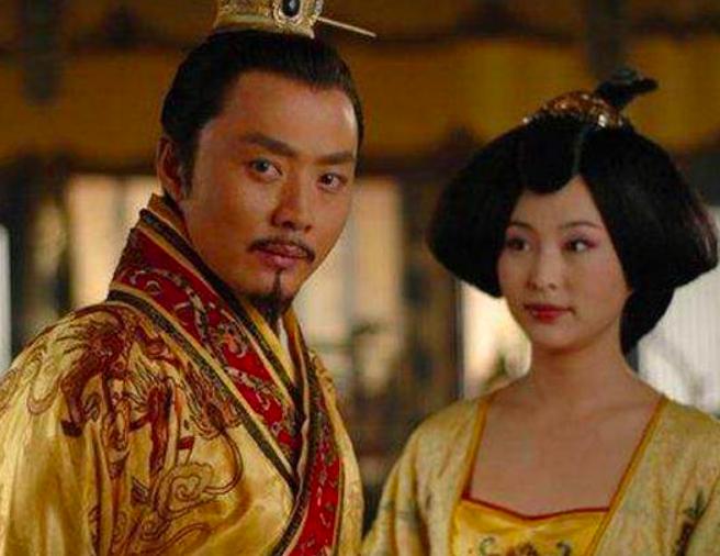 甘露之变1:一上台的唐文宗就沦为宦官的权力工具