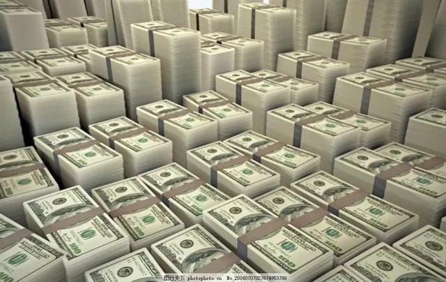 """美国的""""1.9万亿美元""""真的来了,会不会造成大的通货膨胀?"""