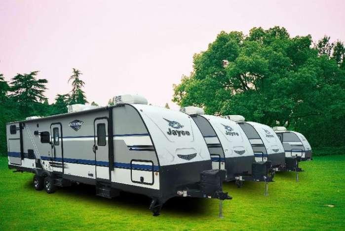 在建造营地房车 营地方面的误区可教您如何正确建造露营车营地