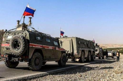 短短两天发生巨变!叙军检查站遭美军袭击后,俄少将在叙被炸身亡