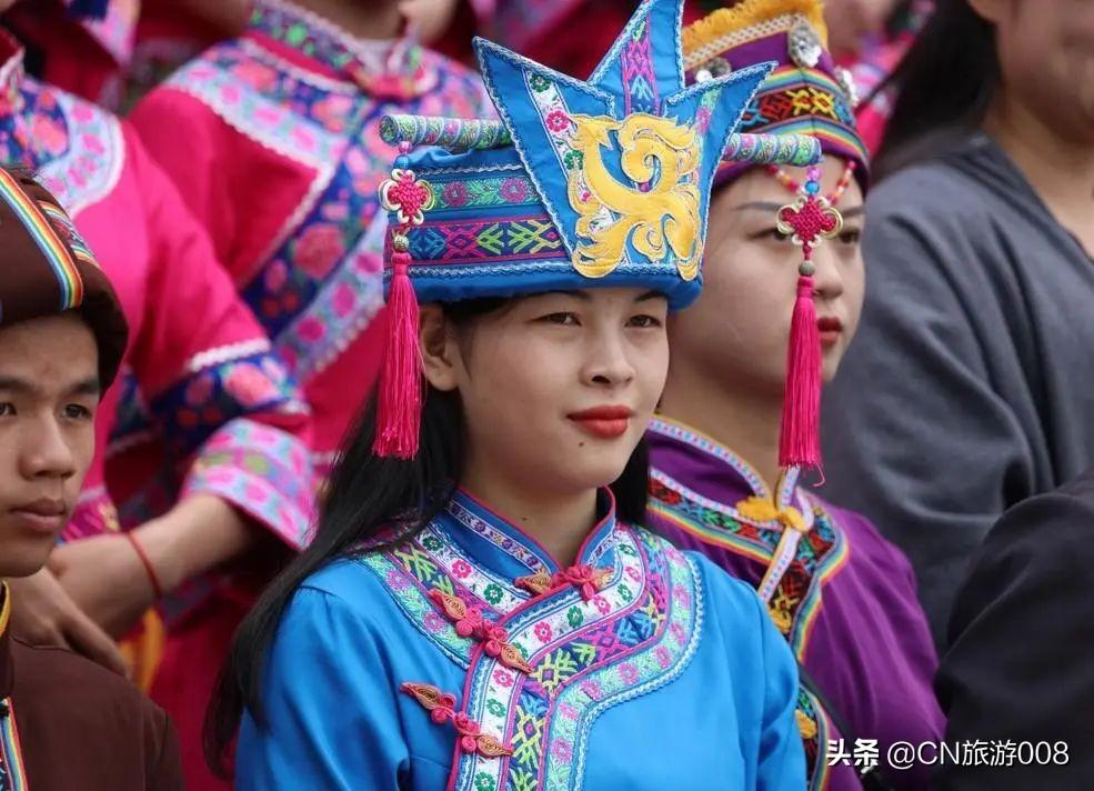 中国56个民族(三十一),仫佬族