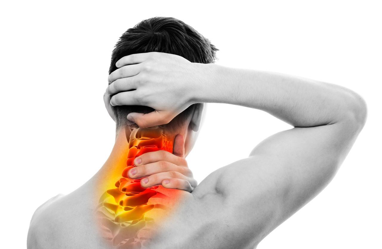颈椎病发作很难受?试试这5招,可帮你缓解疼痛