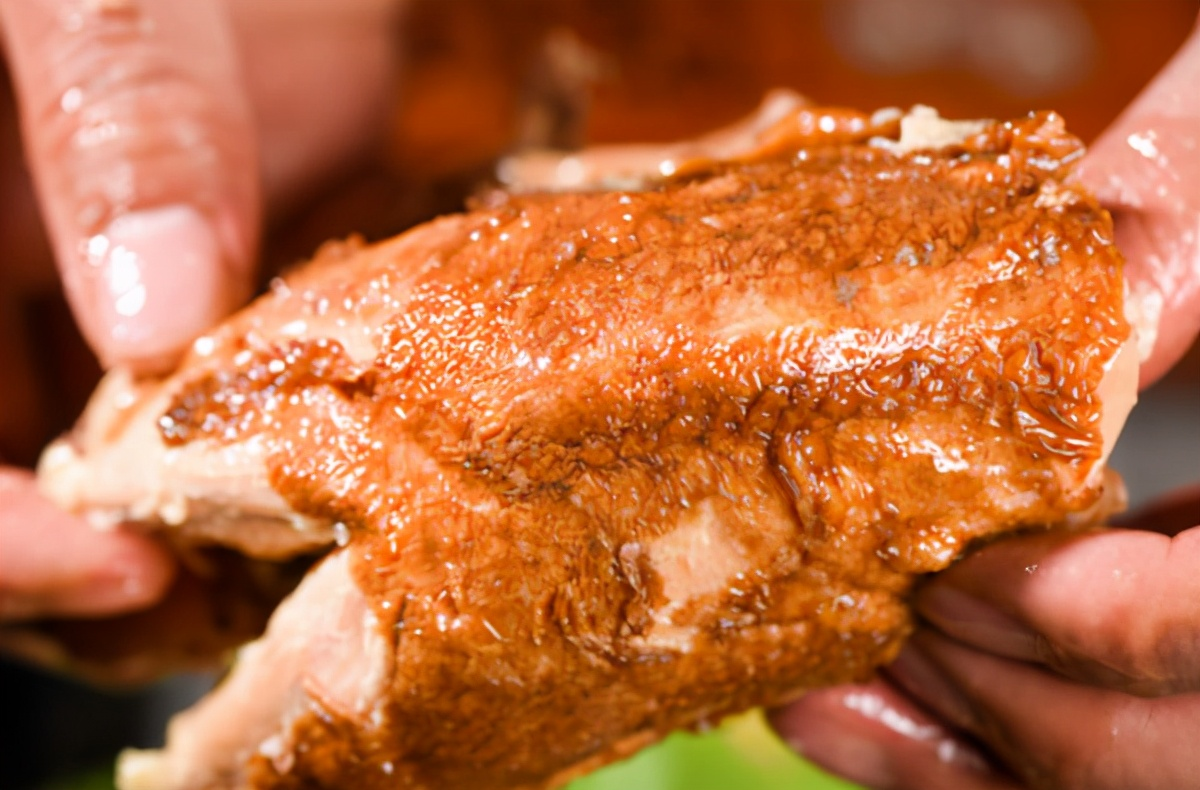 """中国的""""4大名鸡"""",吃货们不见得都吃过,全吃过的就厉害了 美食做法 第7张"""