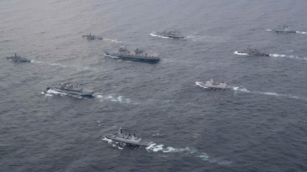 全面分析:如果台海发生冲突,西方国家最先能派哪些军备介入?