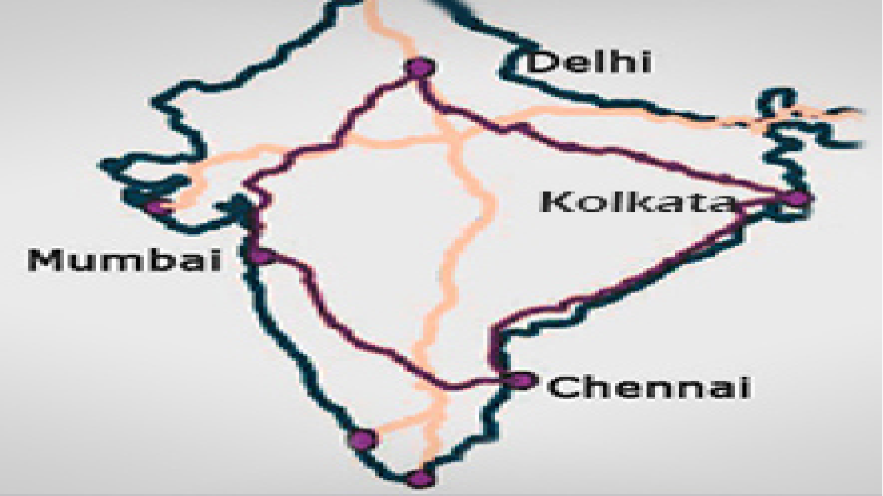 印度修高鐵為什麼不找中國? 連拒德國、法國之後,發現被日本坑了